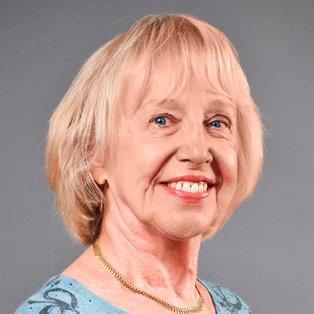 Bernadette van Hout-Wolters